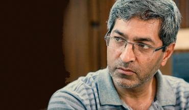 Хабиб Ахмад-Заде в Библио-Глобусе