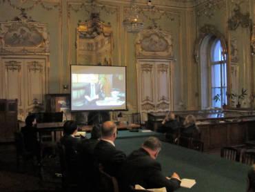 Презентация сборника Ars Islamica в Институте восточных рукописей РАН