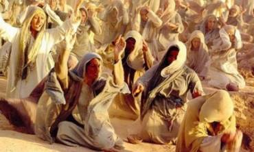 ЛЕГЕНДАРНЫЙ ФИЛЬМ «МУХАММАД – ПОСЛАННИК ВСЕВЫШНЕГО» В МОСКВЕ!