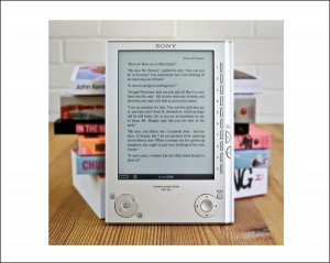 Основатель сети Waterstone's предвещает падение продаж е-книг