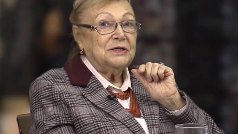 Наталья Ильинична Пригарина