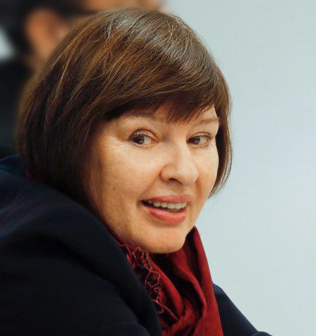 Марина Львовна Рейснер